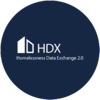 homeless data exchange icon