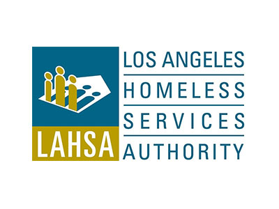 los angeles homeless services authority logo
