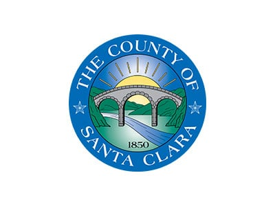 the county of santa clara logo