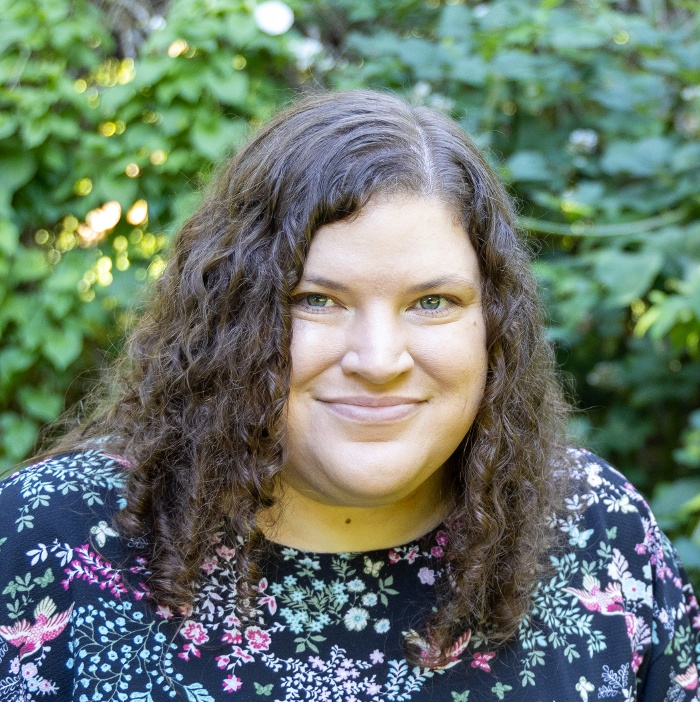 Danielle Robadey