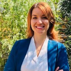 Melissa Sutton-Dement