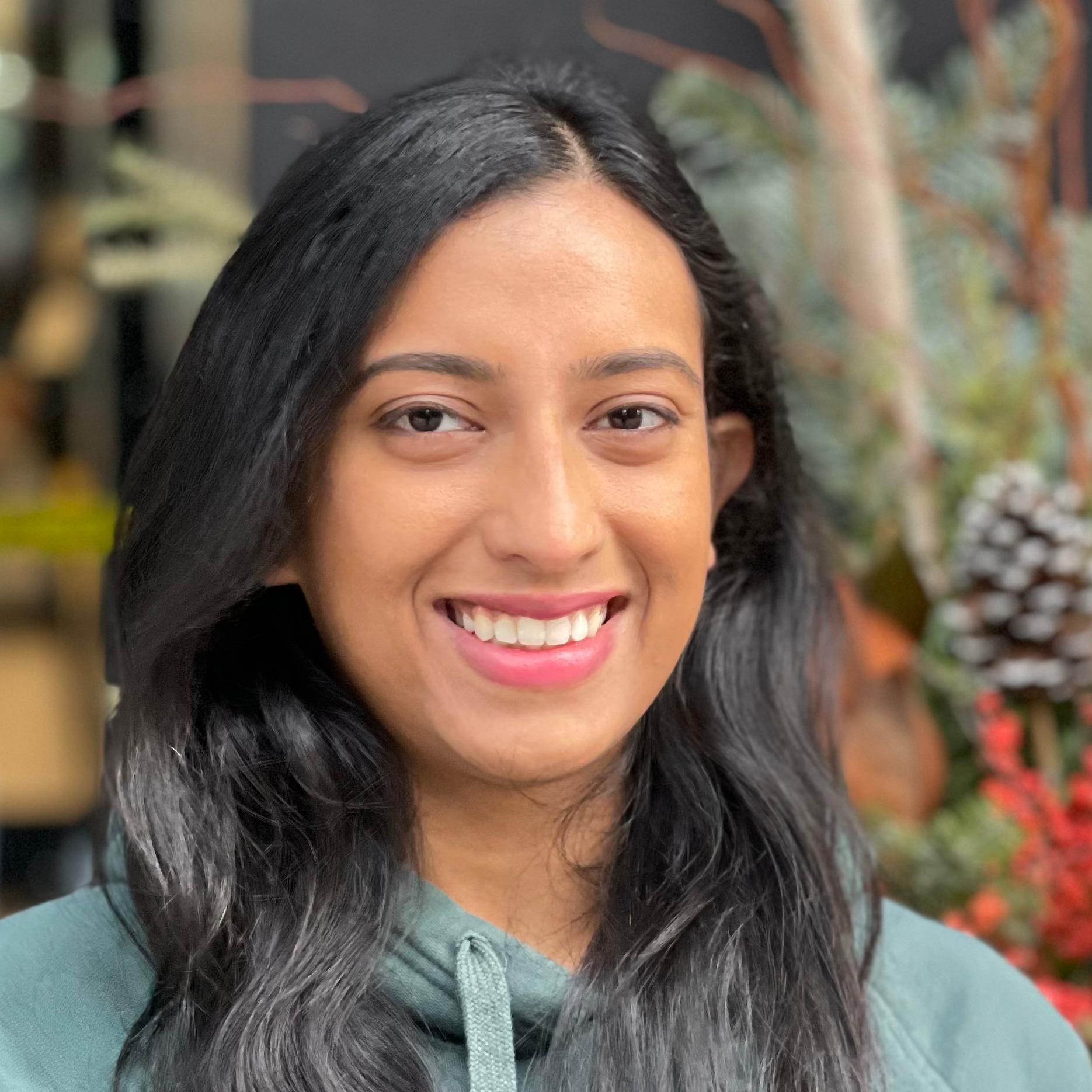 Shonali  Kagal